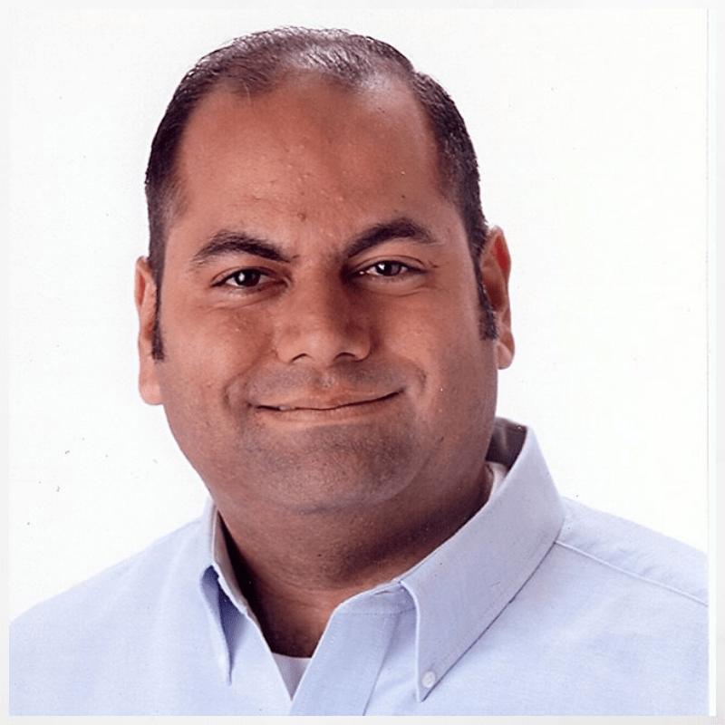 Alberto Berrío