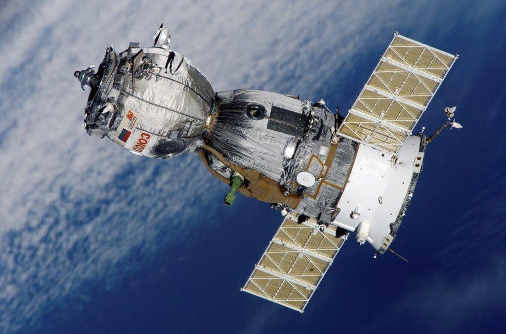 The Evolution of High-Speed Satellite Internet