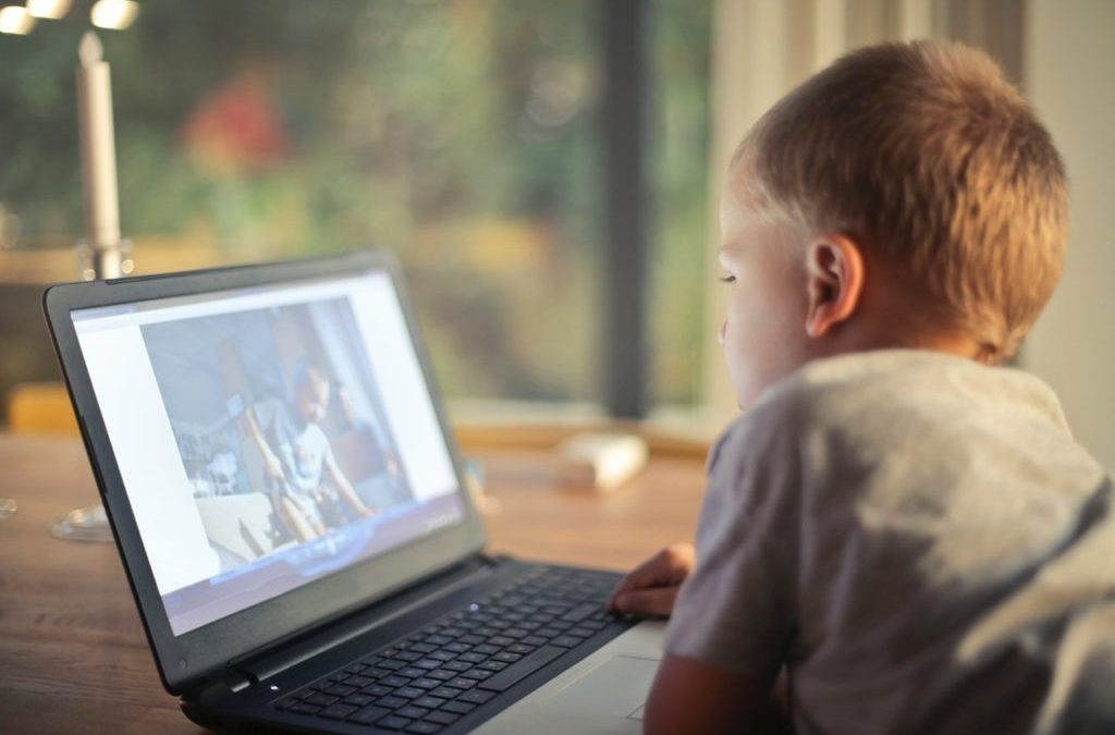 5 Benefits of Technology for Children