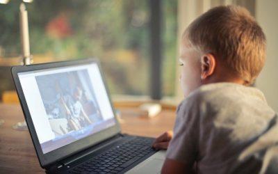 5 Benefits of Technology for Children