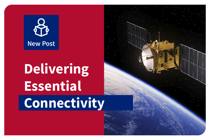 Delivering Essential Connectivity to Students and Teachers Around the World
